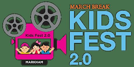 KIDS FEST2.0 tickets