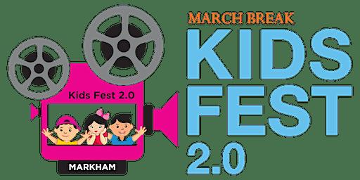 KIDS FEST2.0