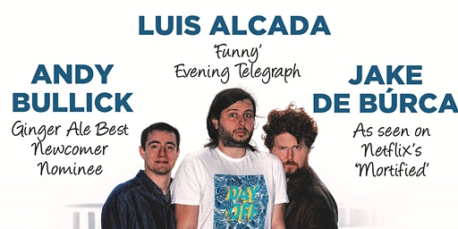 Dundee Comedy Charity Fundraiser