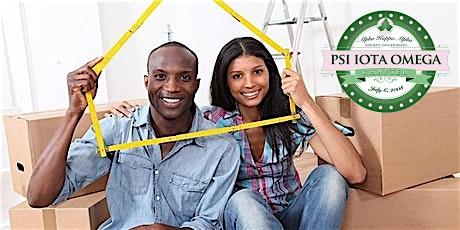 Home Buyer 101 Workshop with AKA Psi Iota Omega and HarborOne