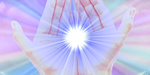 Reiki Support Group