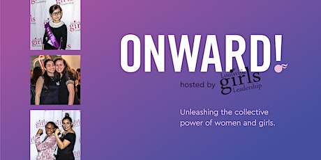 POSTPONED: ONWARD! Reception to Support Louisville Girls Leadership tickets