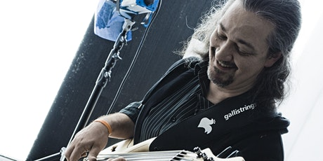 Maurizio Rolli - Sound Archives biglietti