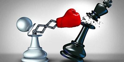 Palestra Gratuita: Como Tornar a Concorrência Irr
