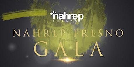 NAHREP Fresno: Gala tickets