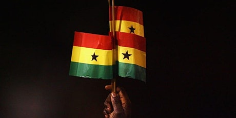 Ghana Independence  tickets