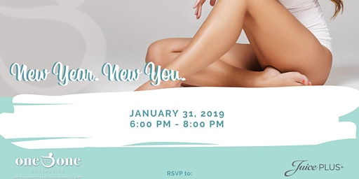 Girls Night Out ~ New Year, New You.