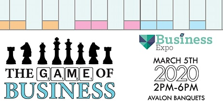 Business to Business Expo tickets