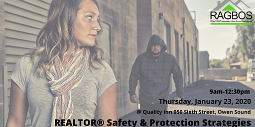 REALTOR Safety and Protection Strategies