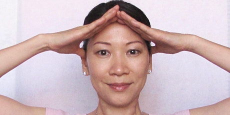 No More Forehead Wrinkles with Face Yoga tickets