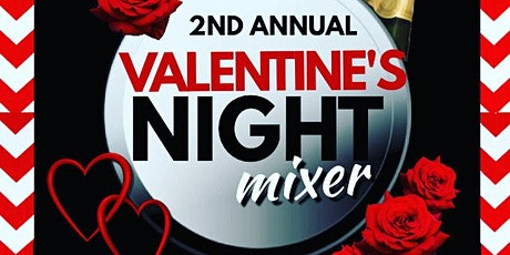 2nd Annual Vegan Valentine's Social at CyBelle's Front Room tickets