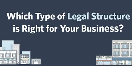 How to Structure Your Business tickets