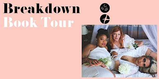 Breakdown Book Tour