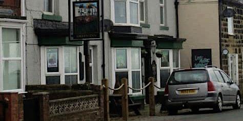 GHOST HUNT- The Green Inn