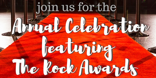 Annual Celebration Ft. The Rock Awards