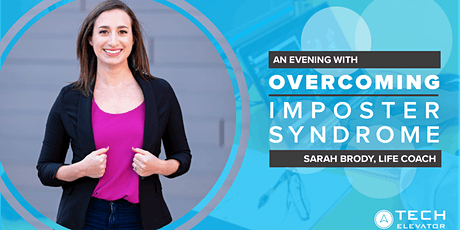 Overcoming Imposter Syndrome - CLEVELAND  tickets