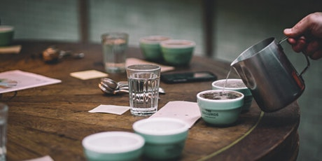 Coffee Unravelled - Coffee Cupping | The Grounds Roastery tickets