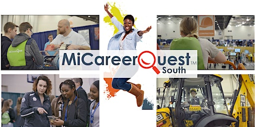MiCareerQuest South 2020-Volunteer Registration