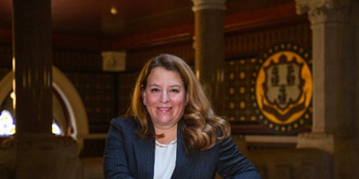 Support Rep. Lucy Dathan for Re-Election