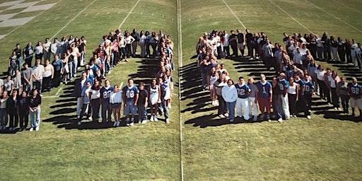 Beaumont High School Class of 2000 - 20 year High School Reunion