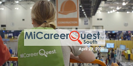MiCareerQuest South 2020 Guest/VIP Registration