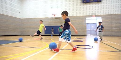 Essai gratuit Sportball à Terrebonne
