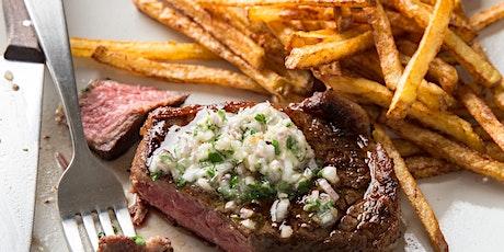 BLT Steak Presents: Paris in a Pan tickets