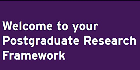 Writing a Research Proposal for Doctoral Researchers tickets