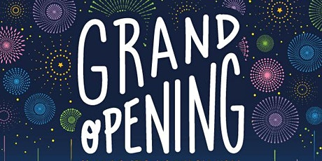 Grand Opening! Highlands at Perry Hall tickets