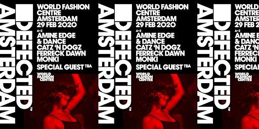 Defected Amsterdam