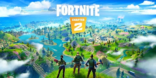 Microsoft Store Walt Whitman: Intel Game Night Fortnite Fridays