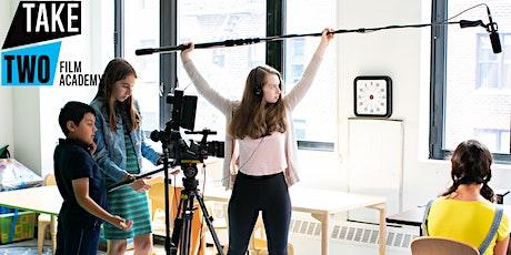 April 2020 Filmmaking Weekend Workshop tickets