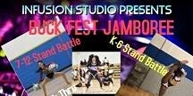 Buck Fest Jamboree