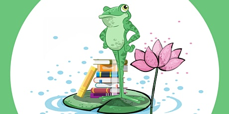 Tadpole Farm Book Festival tickets