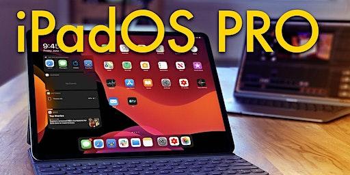 iPad OS Advanced