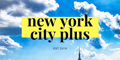 Cheers to New York City Plus! Our First Official Event