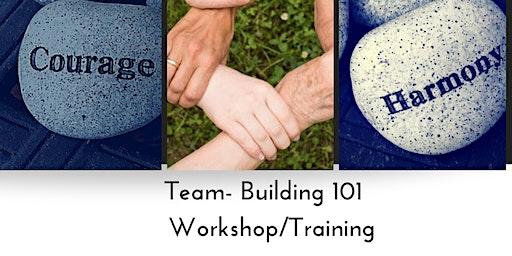 Team-Building 101