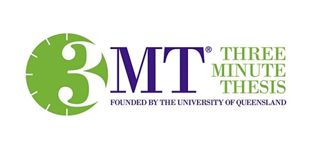 3 Minute Thesis (3MT): Burnaby Wildcard Heat tickets