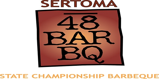 2020 Sertoma 48 BarBQ State Championship Competition