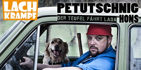 Petutschnig Hons // Saalfelden// Der Teufel fährt Lada Tickets