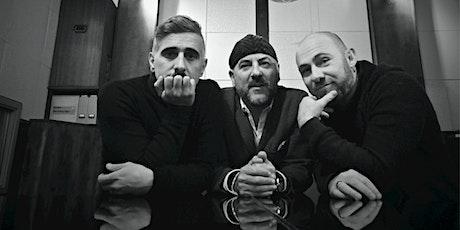 Bebo Ferra Trio biglietti
