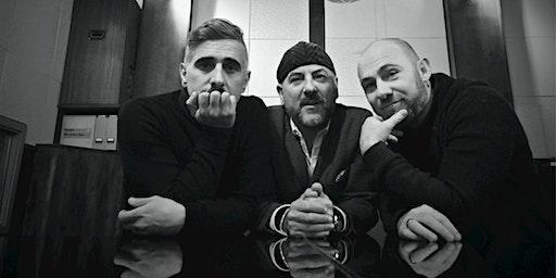 Bebo Ferra Trio