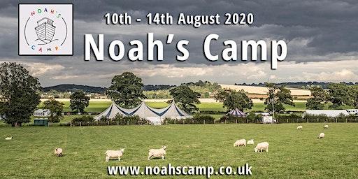Noah's Camp