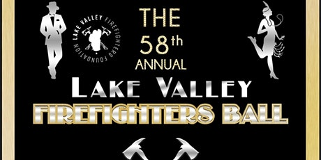 Lake Valley Firefighters Ball 2020 tickets