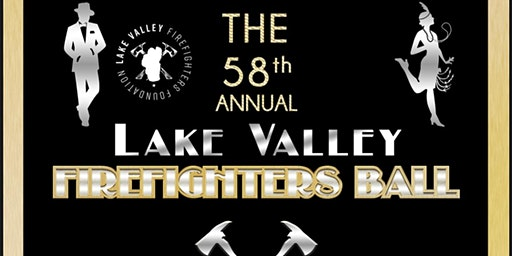 Lake Valley Firefighters Ball 2020
