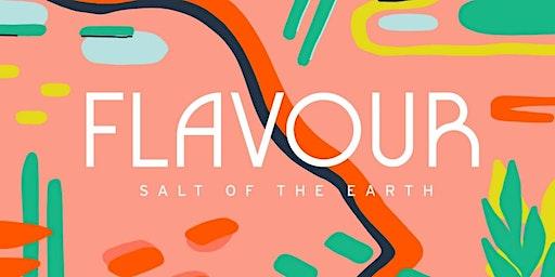 Flavour 2020