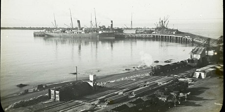 HeritageTalk: Māori accounts of disaster recovery with Xavier Forsman, Auckland Libraries Poukokiri Rangahau Māori tickets