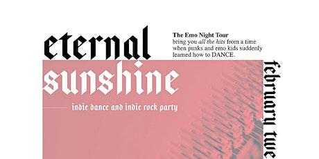 ETERNAL SUNSHINE tickets