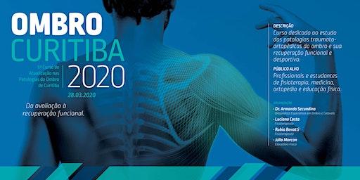 Ombro Curitiba 2020
