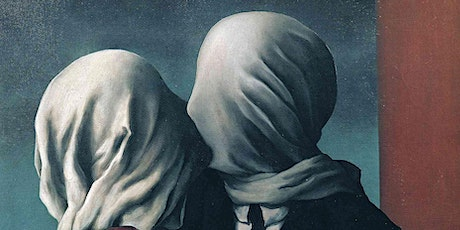 Paint & Sip with Oils: The Lovers with René Magritte tickets